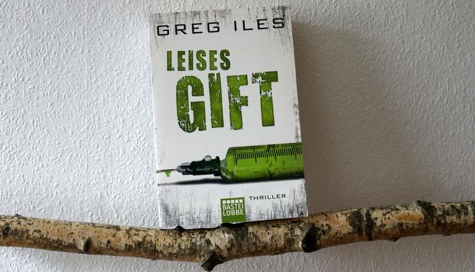 "|Crime| ""Leises Gift"""