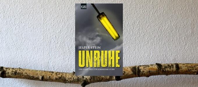 Unruhe