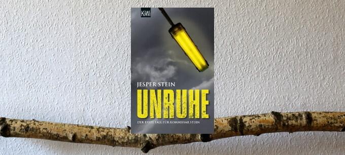 "|Crime| ""Unruhe"""