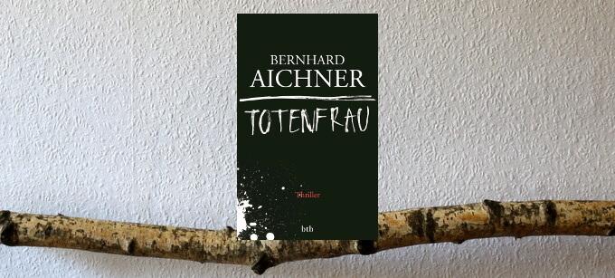 " Crime  ""Totenfrau"""