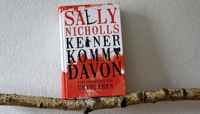 keiner kommt davon, Sally Nicholls, buchkritik