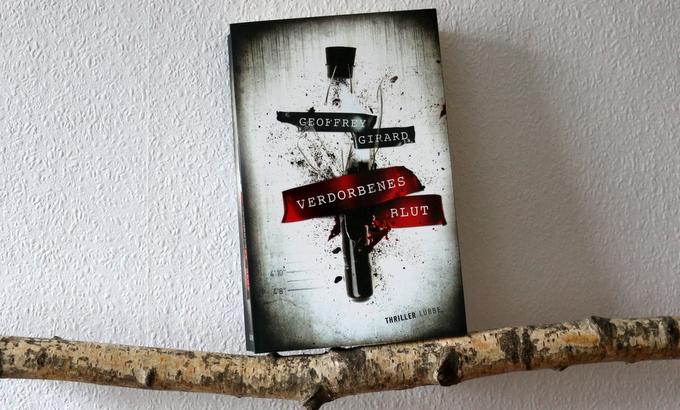 " Crime  ""Verdorbenes Blut"""
