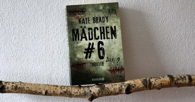 " Crime  ""Mädchen #6"""