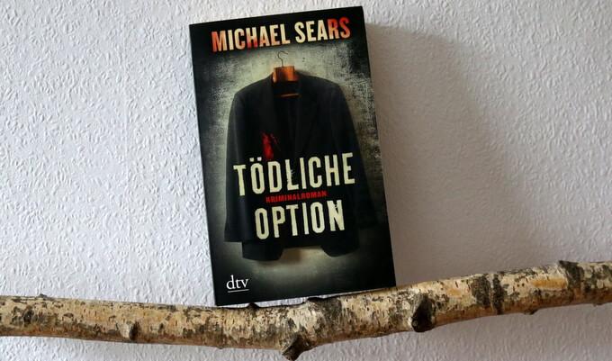 "|Crime| ""Tödliche Option"""
