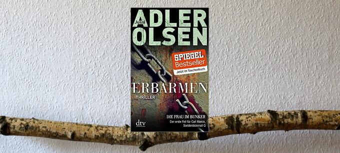 " Crime  ""Erbarmen"""