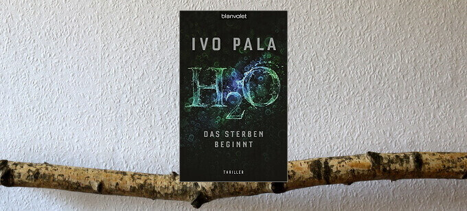 "|Crime| ""H2O-Das Sterben beginnt"""