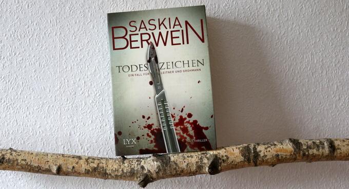 """ Crime  """"Todeszeichen"""""""