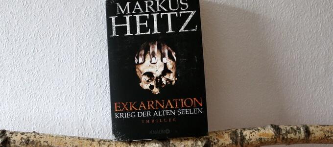 markus heitz exkarnation krieg der alten seelen