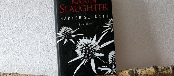 harter schnitt karin slaughter