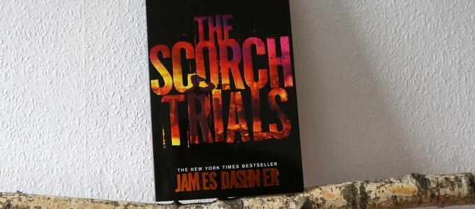 the scorch trials james dashner