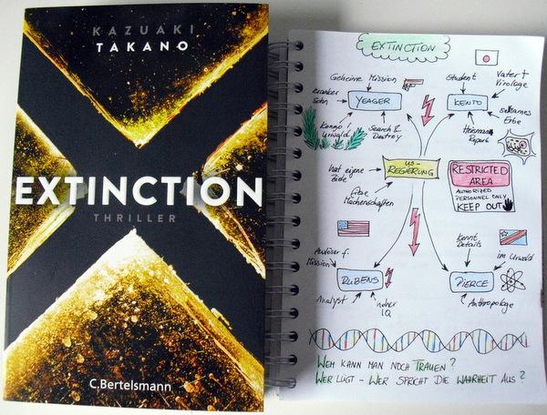 extinction-sketch
