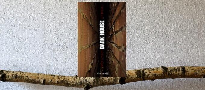 Dark House, krimi, buchkritik