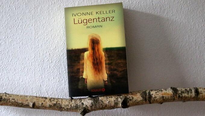 lügentanz, roman, buchkritik