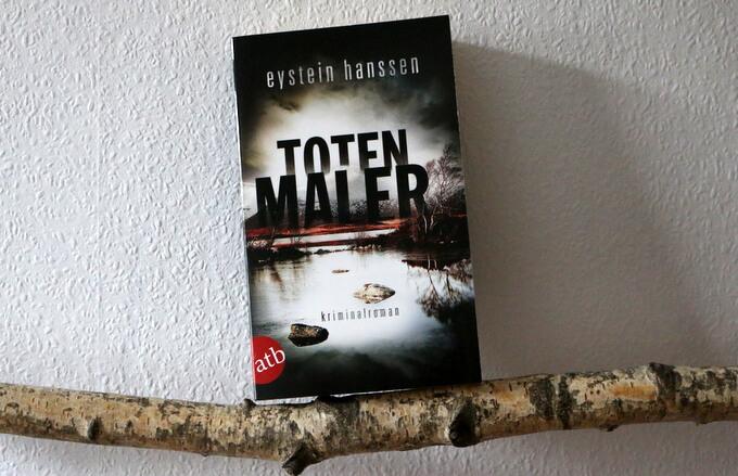 "|Thriller| ""Totenmaler"""