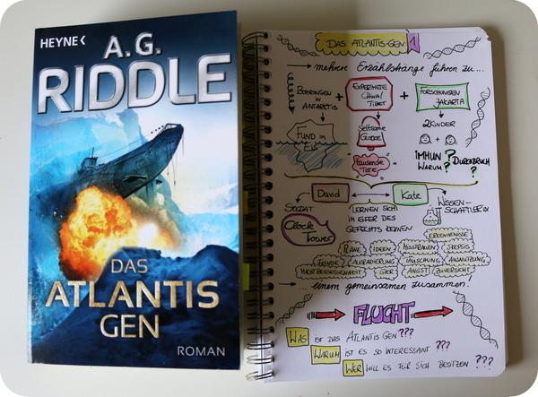 atlantis gen sketch