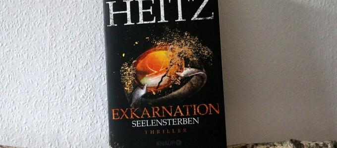 markus heitz, exkarnation-2