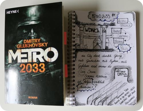 metro 2033 sketch