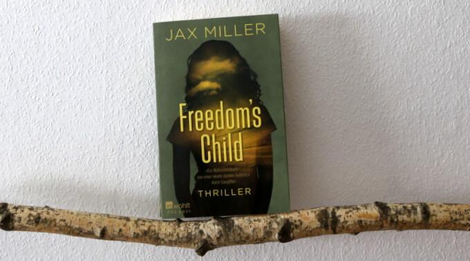 freedoms child, buchkritik, crime, miller