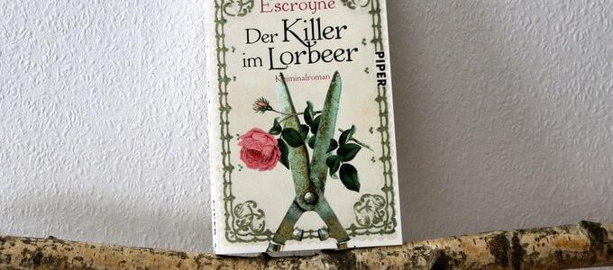 killer im lorbeer