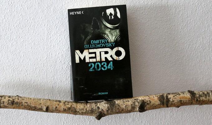 """ Endzeit  """"Metro 2034"""""""