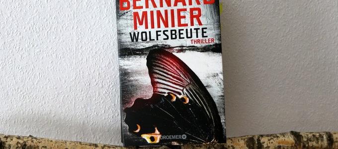 wolfsbeute, bernard minier, buchkritik, crime