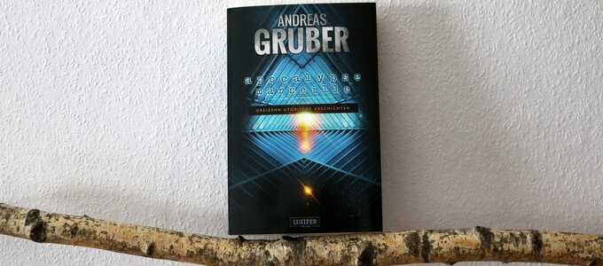 apocalypse marseille, andreas gruber, science fiction