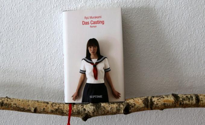 """ Crime  """"Das Casting"""""""