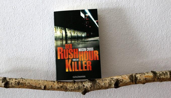 der rushhour killer