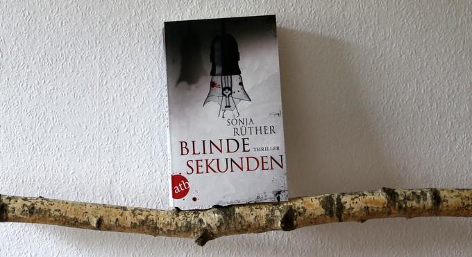 "|Crime| ""Blinde Sekunden"""