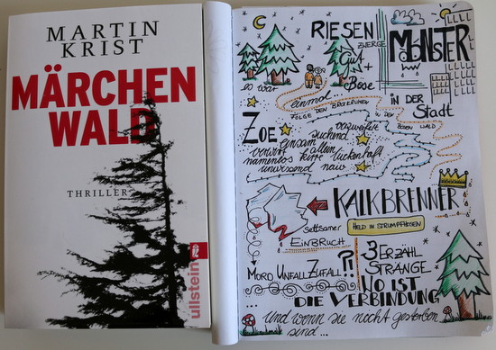 maerchenwald-sketch