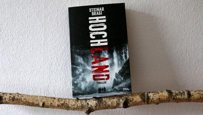 hochland, thriller, krimi, island