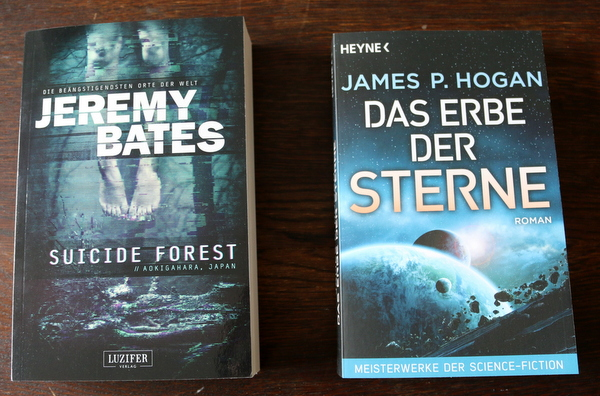 newin, neue Bücher