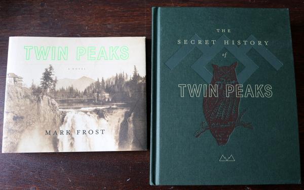 newin, twin peaks