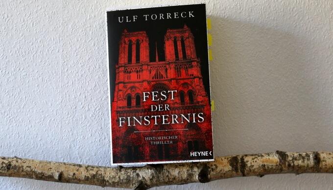 """ Crime  """"Fest der Finsternis"""""""