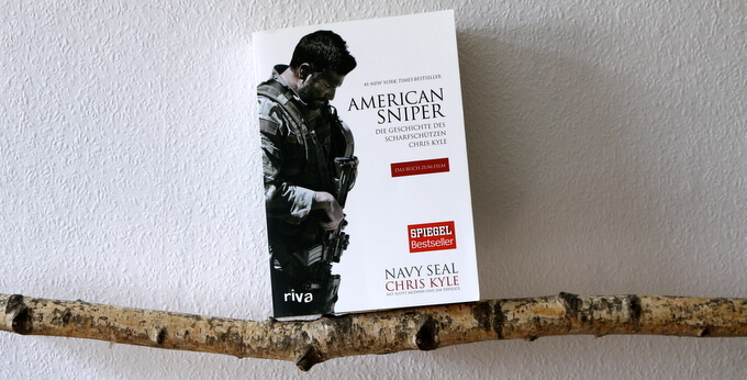 " Biografie  ""American Sniper"""