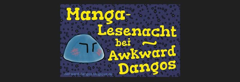 "|Aktion| ""Manga-Comic-Lesetage"" 07-19"