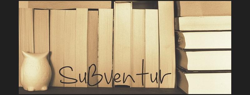 Subventur
