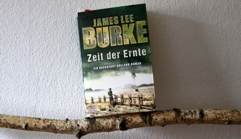 james lee burke, buchkritik, crime, buchcover