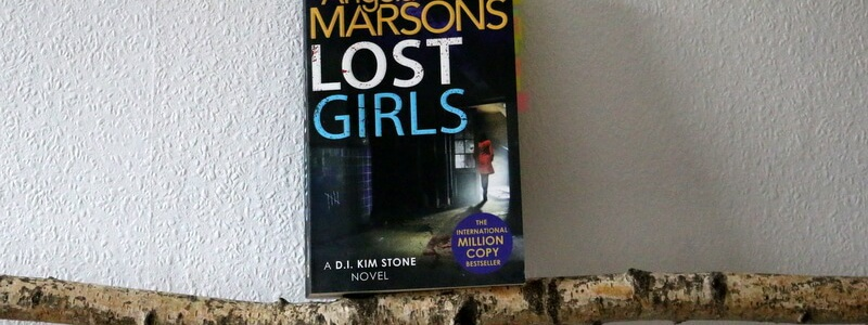 lost girls, buchkritik, crime, Marsons
