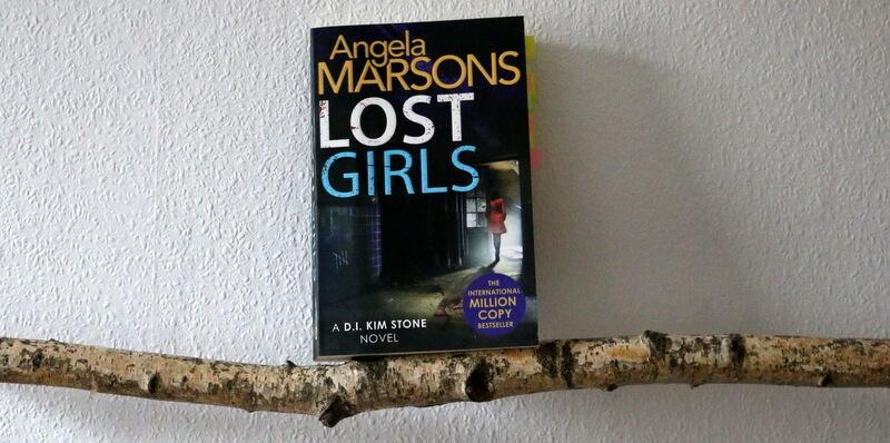 lost girls, buchkritik, crime, Marsons