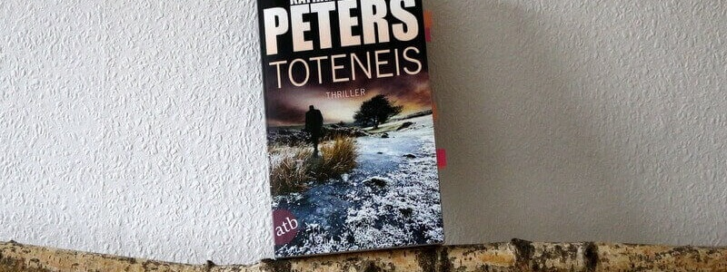 toteneis, peters, buchkritik, crime,