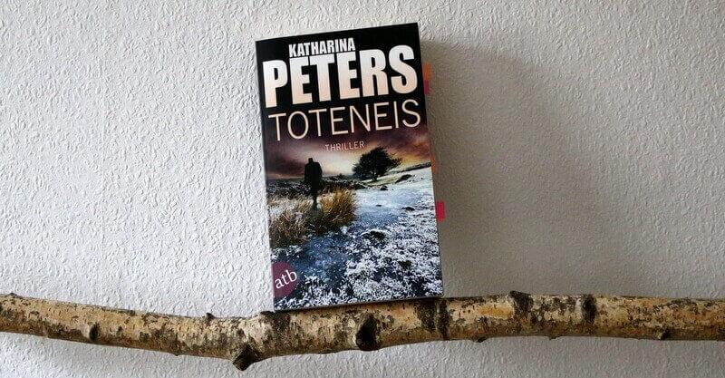 toteneis, peters, buchkritik, crime,