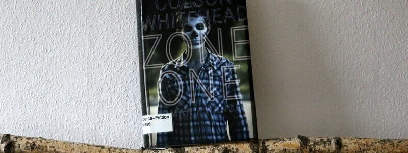 zone one, endzeit, buchkritik