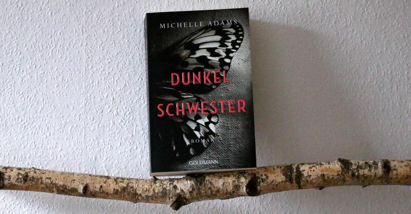 Dunkelschwester (1)