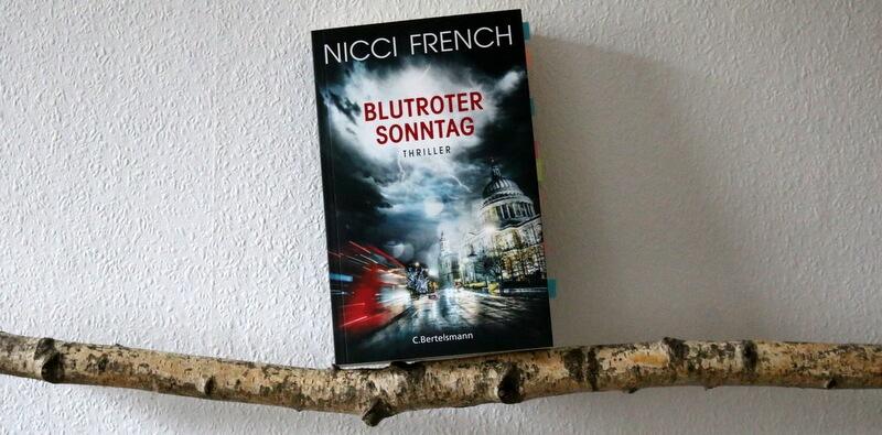 " Crime  ""Blutroter Sonntag"""