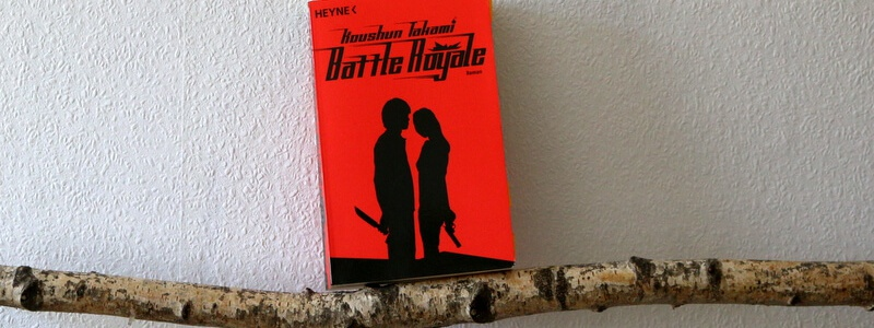 battle royale, japan,crime, heyne, buchkritik, takami