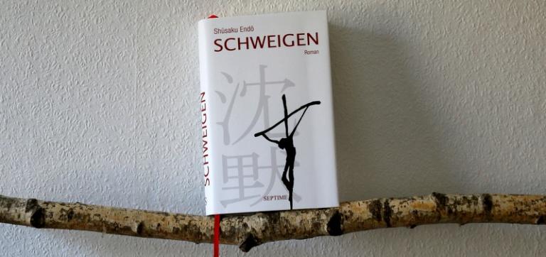 " Roman  ""Schweigen"" [Japan Special]"