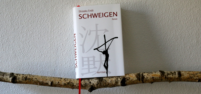 "|Roman| ""Schweigen"" [Japan Special]"