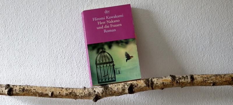 """ Roman  """"Herr Nakano und die Frauen"""" [Japan Special]"""