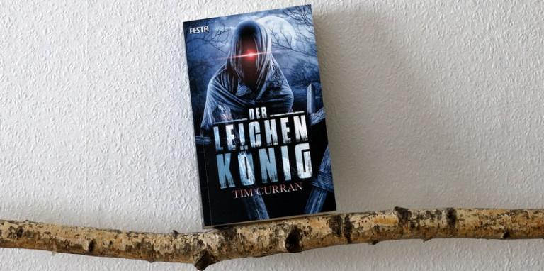 """ Crime  """"Der Leichenkönig"""""""
